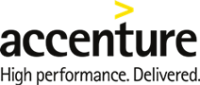 Accenture Gareth Armstrong Event Client
