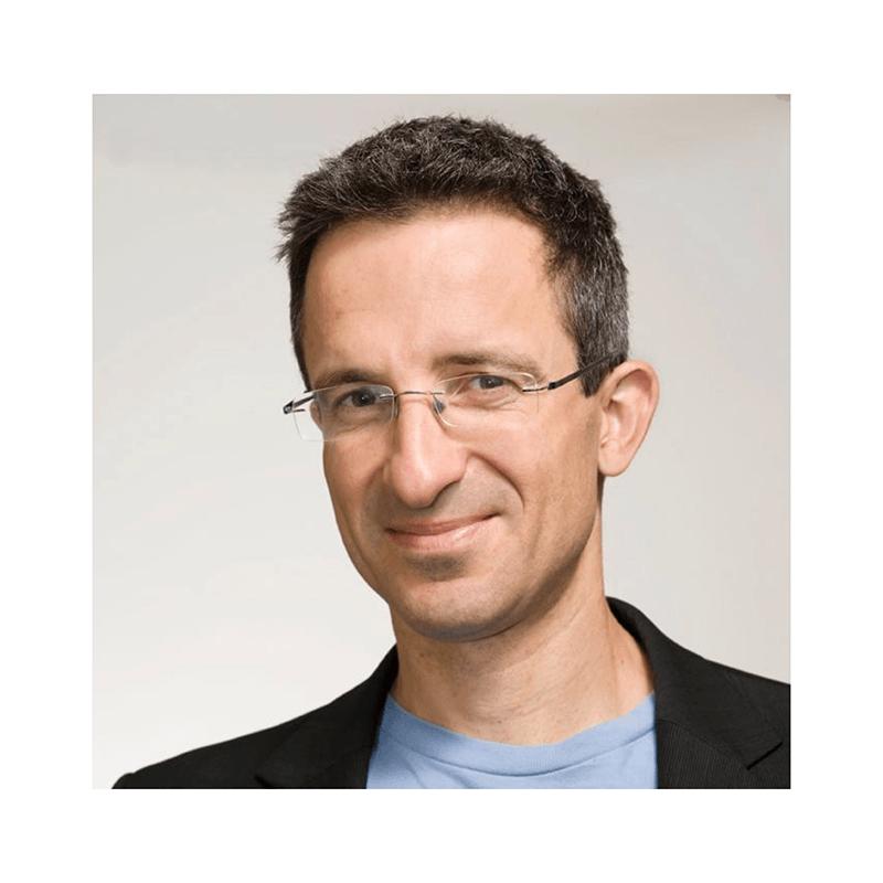 Dr Tal Ben-Shahar Harvards Professor Happiness AskAnExpert Gareth Armstrong Cover Expert
